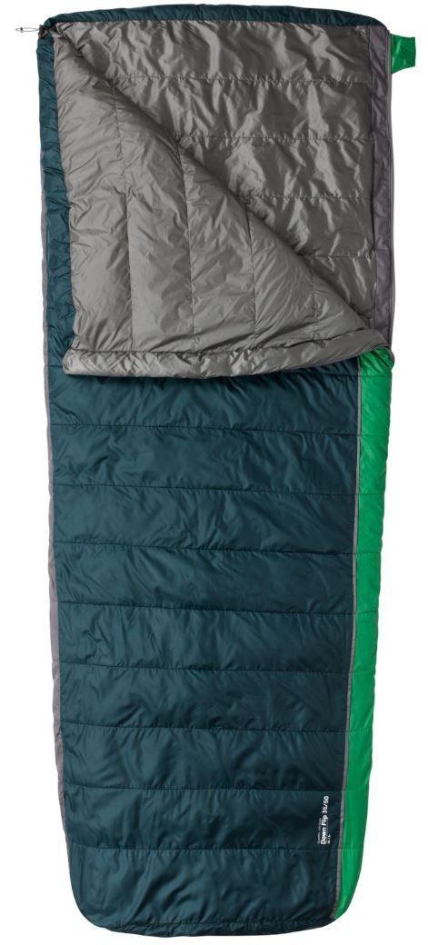 Mountain Hardwear Down Flip 35/50F Sleeping Bag