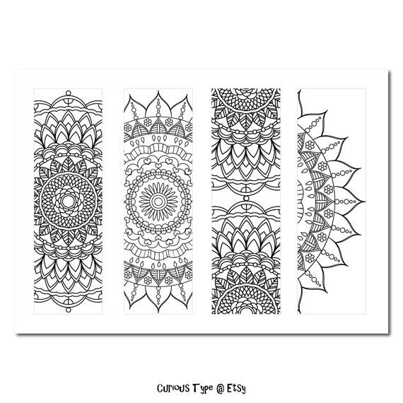 Colouring Page Mandalas Colouring Page Vector Pdf by CuriousType