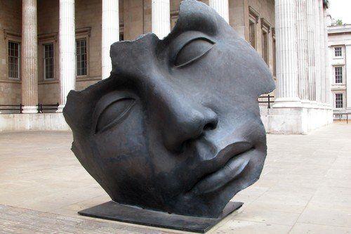 mitoraj | Igor Mitoraj, quelle estimation pour ses sculptures ?