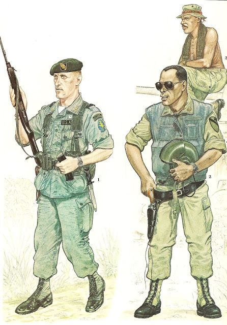 how to become army special forces officer