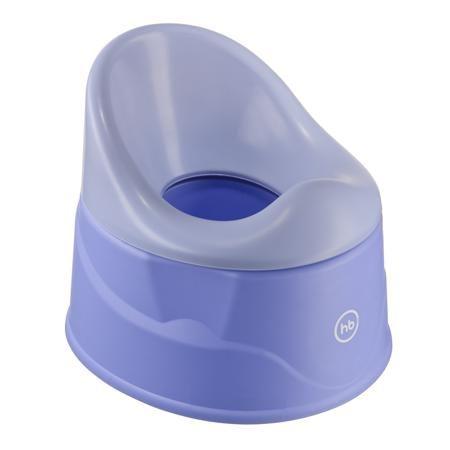 """Comfy фиолетовый  — 2599р. ------------------------------------- Горшок детский Happy Baby """"Comfy"""" поможет сделать переход от подгузников к туалету максимально комфортным. Зачастую, приучение к горшку происходит с трудностями, возникающими у малышей при знакомстве с таким важным предметом в жизни человека, как горшок. Чтобы общение с горшком было легким и правильным, был создан современный и высокотехнологичный детский горшок Comfy - идеальный горшок для приучения вашего малыша к…"""