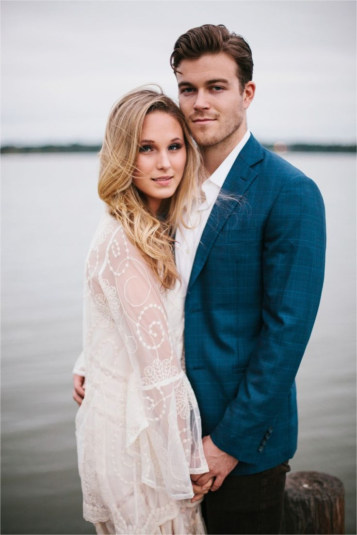 A colorful, urban, romantic, ethereal engagement sesison in Deep Ellum and White Rock Lake _ Images by North Texas Wedding Photographer Rachel Meagan Photography _ 61