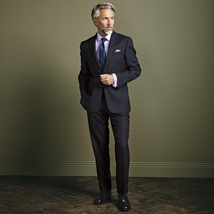 54 best the british dress code images on pinterest for Mens dress shirts charles tyrwhitt
