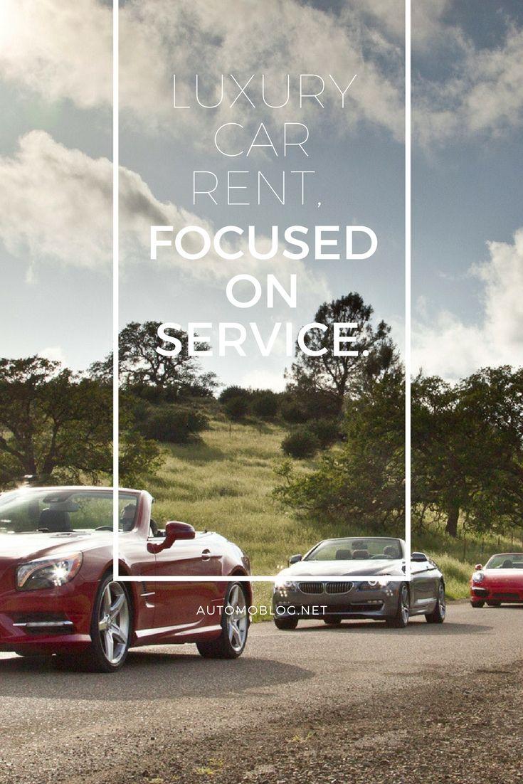 LURENTO: A LUXURY CAR RENTAL MARKETPLACE FOCUSED ON SERVICE | Automoblog.net | #cars #rent #hire #rental #auto #automotive
