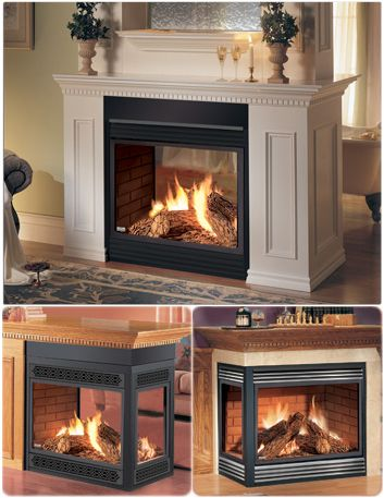 1000 Images About Ideas For The House On Pinterest Electric Fireplaces Fireplace Inserts And