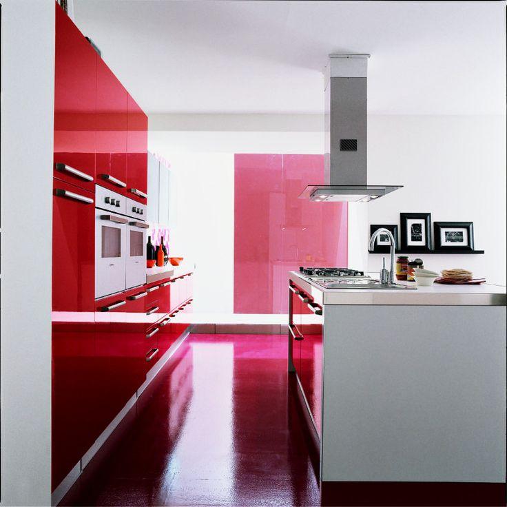 92 best Forma 2000 - Cucine images on Pinterest | Fantasy, House ...