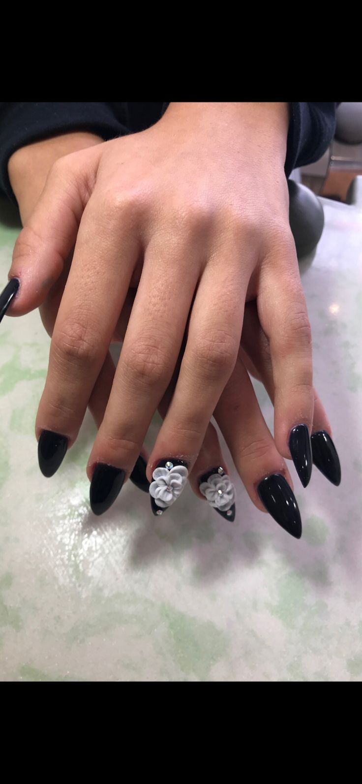 17 best Diva nails 3d design images on Pinterest | Diva nails, 3d ...