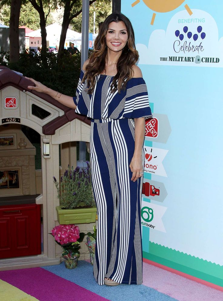 Ali Landry: Step2 and Favored By Present 5th Annual Red Carpet Safety Event -07