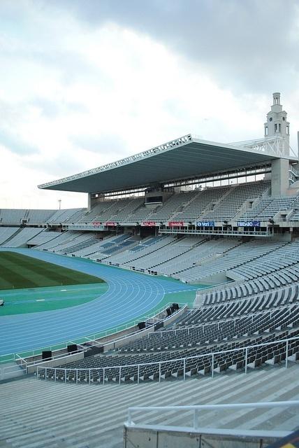 Montjuïc Olympic Stadium