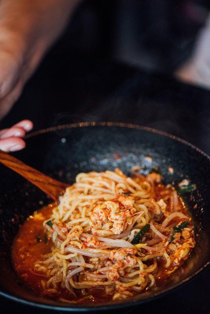 Cocoro : nouveau restaurant japonais sur l'avenue du Parc