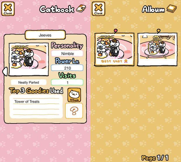 How to Play Neko Atsume