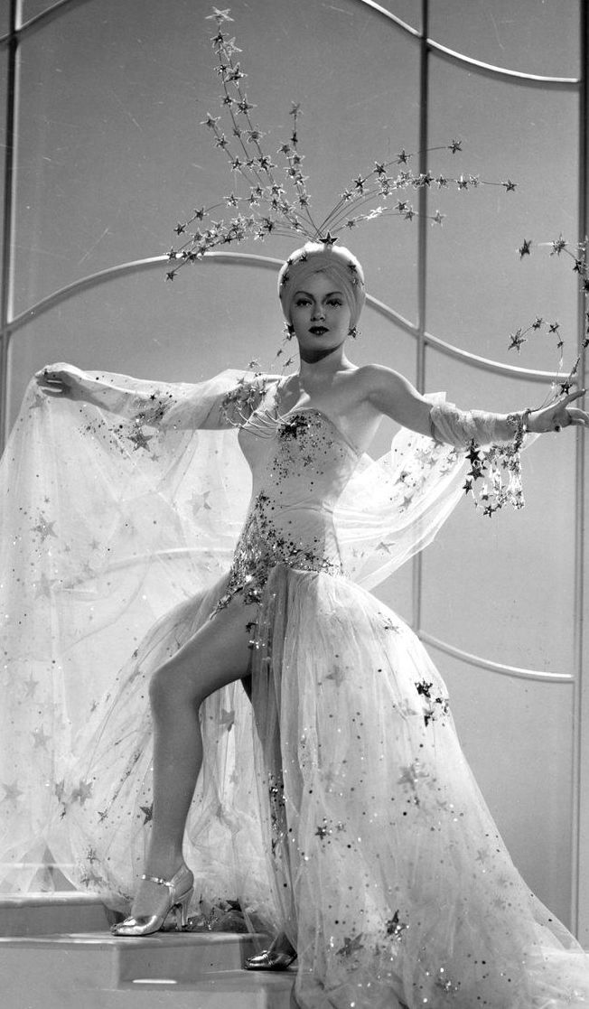 1000+ images about Vintage Glammy Girls on Pinterest