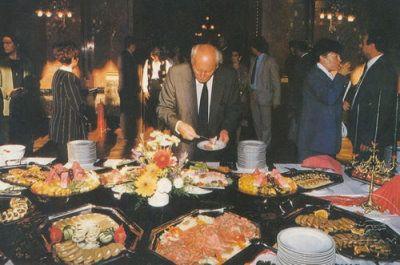 Vegye igénybe party service szolgáltatásainkat, melynek csak a képzelet szabhat határt.  http://www.parteam.hu/