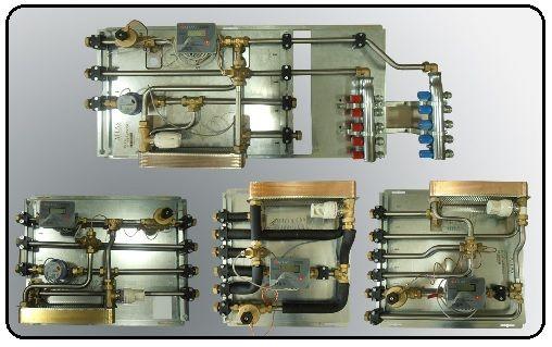 Isı istasyonu, merkezi sistem ısı kontrol cihazı, sıcak su kontrol, Merkezi sistem ısıtmalı yapılarda da daire için hassas ısıtma ve sıcak su kontrolü ATLAS Isı İstasyonları, merkezi veya bölgesel ısıtma sistemlerinde, daireler için ısıtma ve kullanım suyu üretimi sağlar.