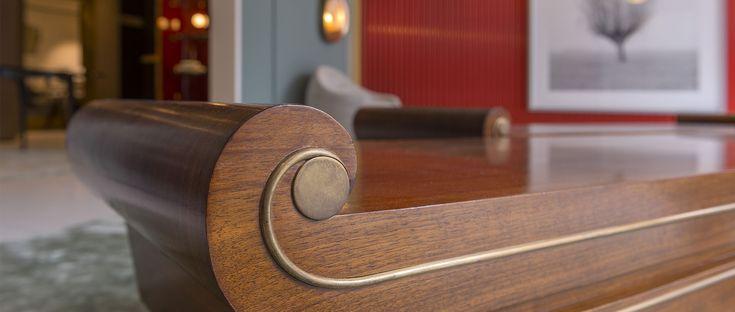 Achille Salvagni | Bespoke furniture, unique objects and exclusive interiors
