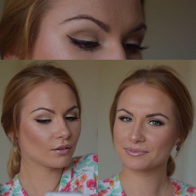 Everyday makeup by #Vikimakeup ✨ The best thing is to look natural, but it takes makeup to look natural! ❤️❤️ #beautybloger #wakeupandmakeup #makeupsocial #maccosmetics #beauty #everydaymakeup #makeupbyme #makeupdolls #makeuplover #nsw #sydney #maroubra #brownhair #brownlips #makeupaddict #makeupartist #makeup #makeupmurah #makeupoftheday #makeupjunkie