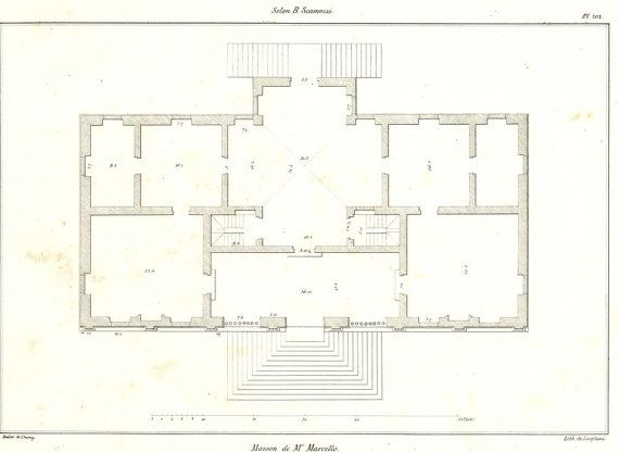 55 best images about andrea palladio 1508 1580 on pinterest for Palladian house plans
