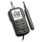 MEDIDOR DE CONDUCTIVIDAD CON COMPENSACIÓN DE TEMPERATURA HI 8633 - HI 8733N - HANNA Instruments, Fabricante de instrumentos de medida y análisis.