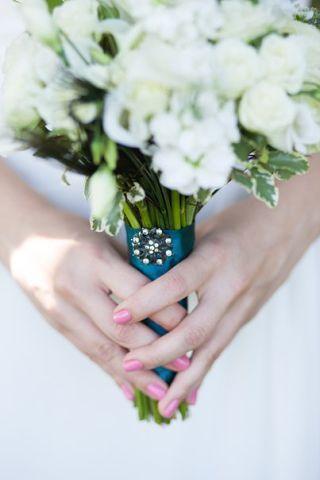 изумрудная свадьба, павлин