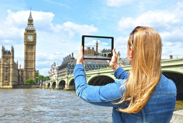 Vacances-passion - Auberge de jeunesse Londres - Londres - Angleterre
