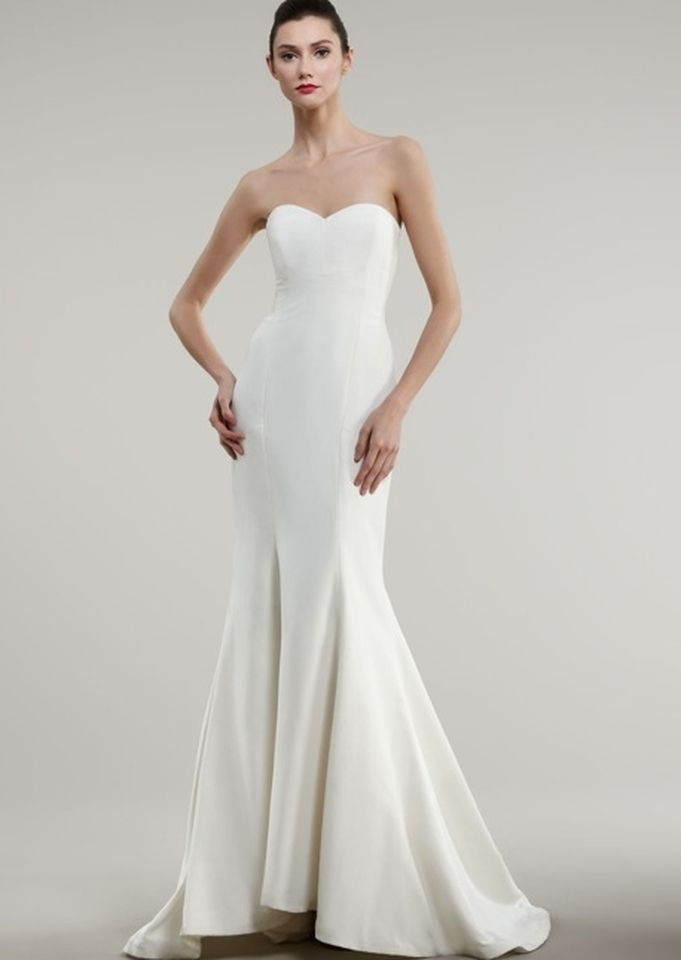 how much are nicole miller wedding dresses