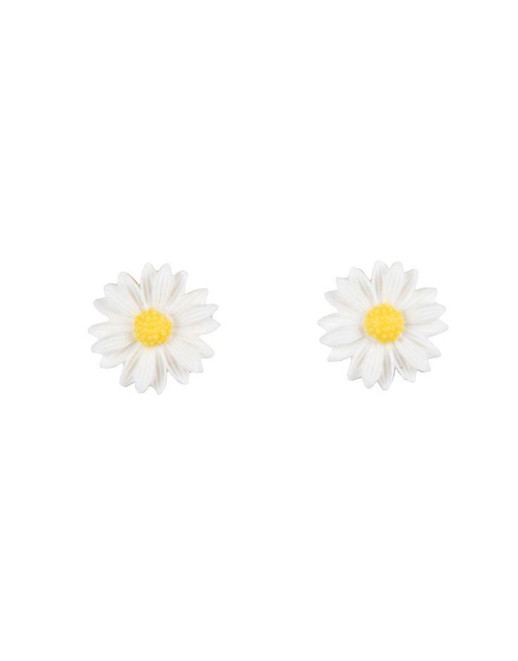 Daisy Earrings | 2020AVE #festival #coachella #daisies #floral