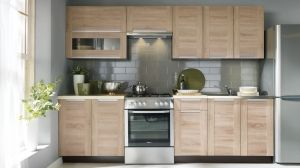 SUITE PESEN FL 260 Modern. FAMILY LINE KITCHEN. Polish Black Red White Kitchen Furniture Systems in UK #furniture #polish #kitchen #brw