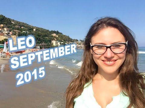 LEO September 2015. ECLIPSE Changes your FINANCES