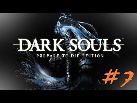 Dark Souls #7 - Il Demone Sgarbi è tosto