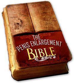 Natural Penis Enlargement Book