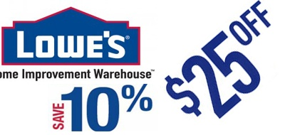 Lowes Coupon 2012 - Latest October Printable Coupons - Up to 50% Off # ...