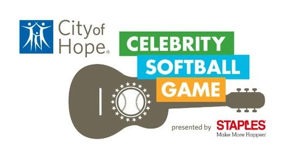 Celebrity Softball Game Finalizes 2016 CMA Fest Lineup