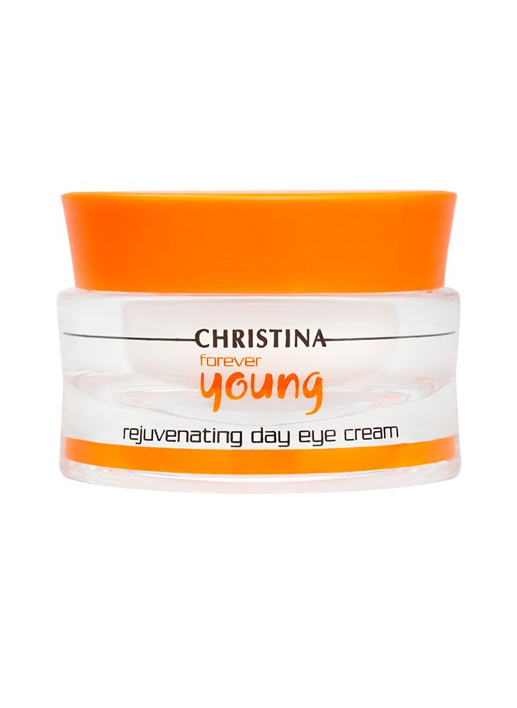 Forever Young Rejuvenating Day Eye Cream SPF 15