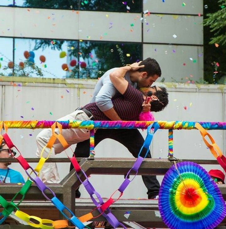 Lito and Hernando #Sense8