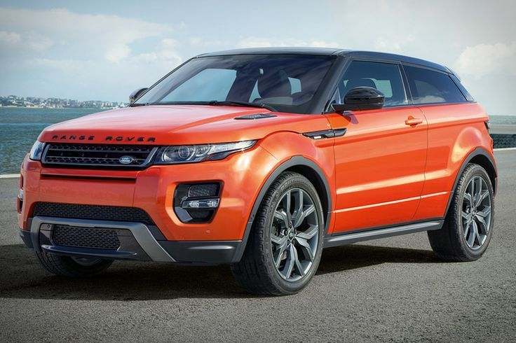 Awesome Land Rover 2017: Land Rover Range Rover Evoque Autobiography Dynamic... Check more at http://24cars.top/2017/land-rover-2017-land-rover-range-rover-evoque-autobiography-dynamic/