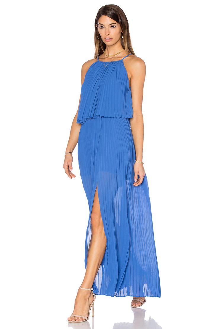 1000 images about vestidos y faldas larga on pinterest for Summer maxi dresses weddings