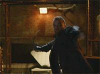 Captain Boomerang #Arrow