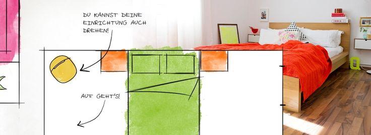 Die besten 25+ Raumplaner online Ideen auf Pinterest Ikea stühle - badezimmer 3d planer gratis