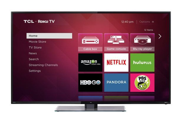 TCL 48FS3700 48-Inch 1080p Roku Smart LED TV (2015 Model) - See more at: http://justgetideas.com/best-black-friday-tv-deals-of-2015-on-amazon/#sthash.2eYmwsGk.dpuf