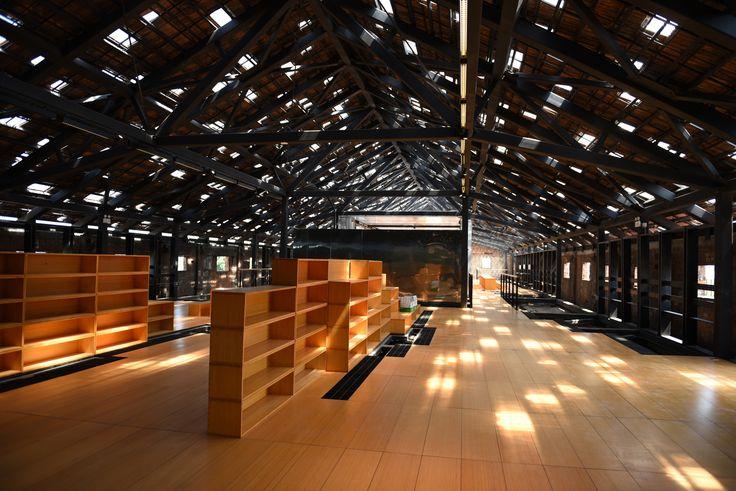 Gallery of Zhujiadian Brick Kiln Museum / Land-Based Rationalism D-R-C - 24