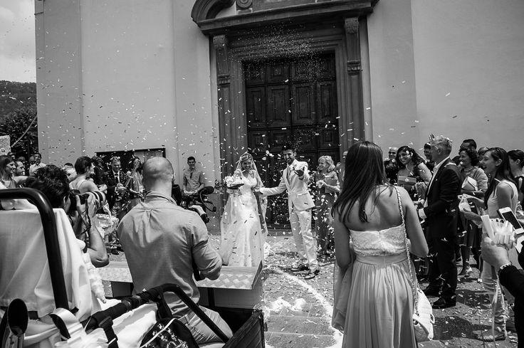 Matrimonio Nicolas e Lucia