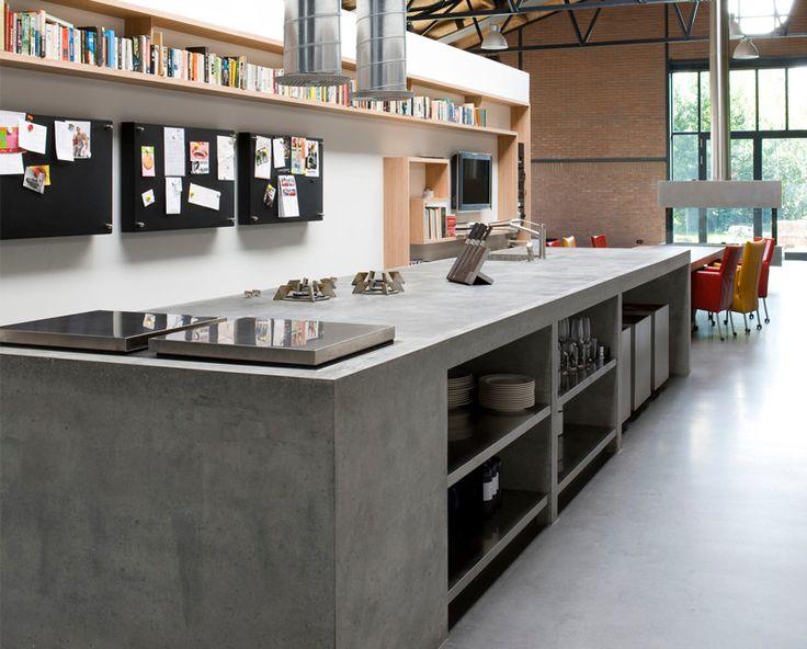 Keukens Deens Design : 17 beste afbeeldingen over keuken van staal op Pinterest
