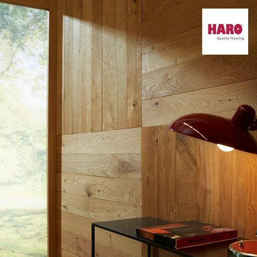Haro faparketta  Haro fapanelek már a falra is! :) Öntapadós kialakításunknak köszönhetően, gyerekjáték az otthonunk díszítése!  Ha kíváncsi vagy a Haro termékeire, gyere és látogass el webodalunkra, részletes információért, pedig keress fel minket bátran!  www.dreamfloor.hu  #padló #faparketta #parketta #haro