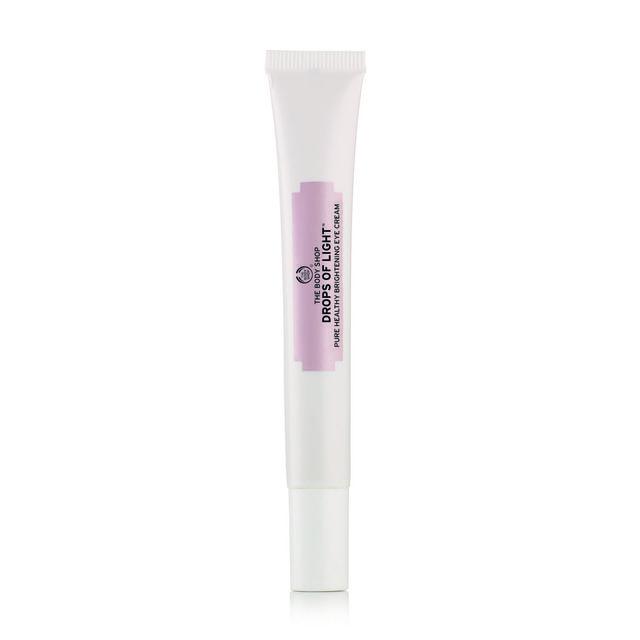 Body Shop Drop Of Light Eye Cream Review: 1000+ Ideas About Brighten Eyes On Pinterest