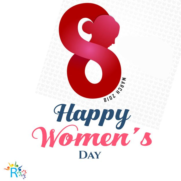 The epitome of beauty and the greatest creation of God; #Women are the real architects of society! A woman is the creator of the world, destroyer of the evil. All women are great in their own way. Be it a mother, a sister or a wife; all deserve respect! On this #International_Women's_Day; #Real_Happiness praises the efforts, the wonder done by a woman and are really thankful to #God for such a beautiful creation!  #Happy_Women's_Day