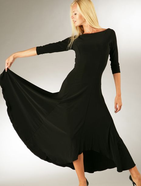 Zdenka Arko Ballroom Dress D882C