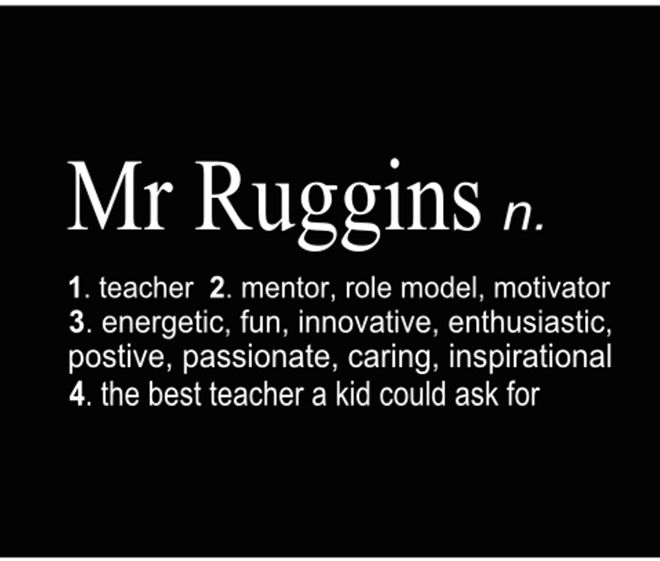 teacher present ideas teacher appreciation male