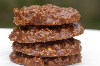 Chocolate No Bake Cookies | Tasty Kitchen: A Happy Recipe Community!