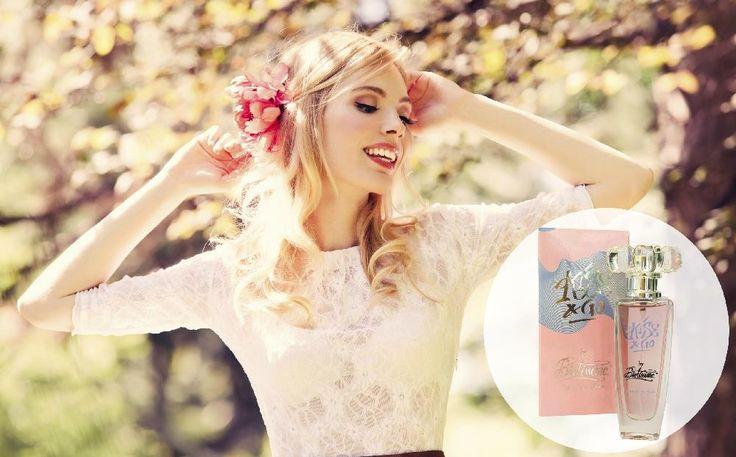O poveste frumoasa poate incepe cu un parfum special. Biotissima® Kiss & Go iti trezeste simturile inca de la prima pulverizare pe piele si te cucereste cu aroma sa florala fermecatoare.  http://life-care.com/produs/Apa-de-parfum-Biotissima%C2%AE-Kiss--Go-3909/K04Z/RO/?itemID=27812