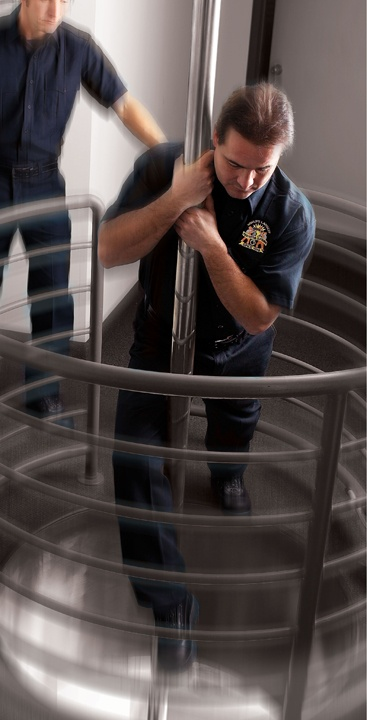 Man On Fire Pole : Best images about firemen on pinterest female